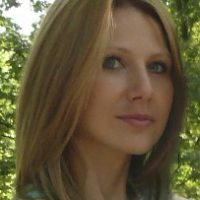 Ольга Прощенко