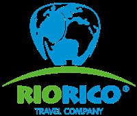 Логотип Rio Rico
