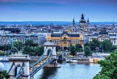 Будапешт экскурсионный тур